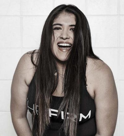Image of Maria .